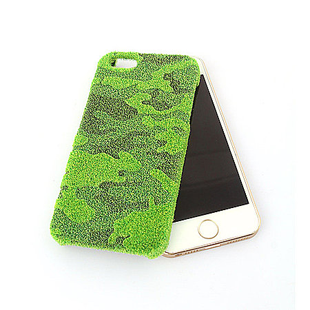 日本Shibaful真草皮iPhone5S手机壳