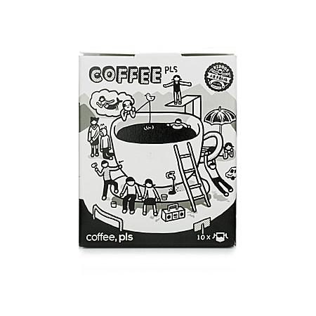 小崽子剧场咖啡