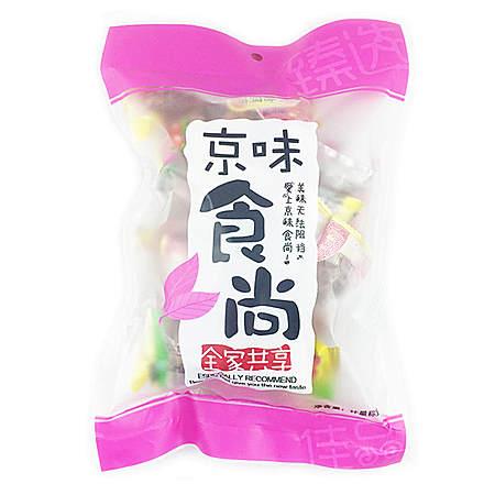 老北京特产山楂球丸蜜饯开胃美食小吃 冰糖葫芦