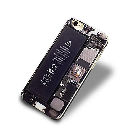 给你的手机一个伪装的外壳