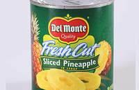 菲律宾进口 地扪Delmonte水果罐头