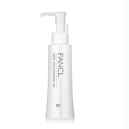 FANCL净化修护卸妆液
