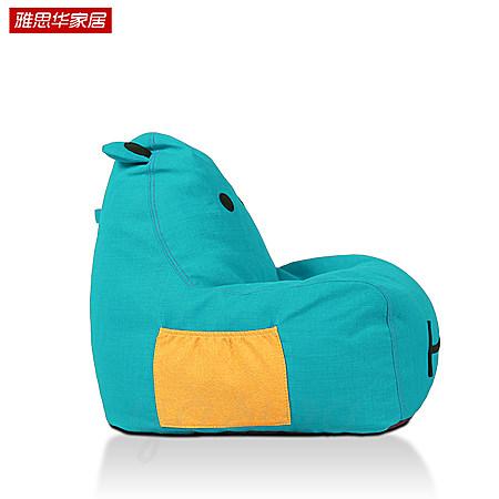 儿童创意懒人沙发