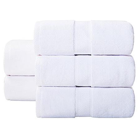 五星级酒店浴巾