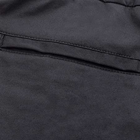 修身直筒九分裤