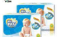 菲比 秒吸舒爽婴儿纸尿裤M60片