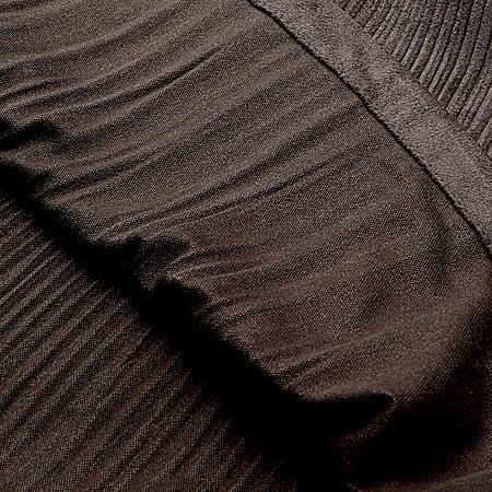 半身褶皱裙子