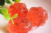 猫哆哩花齿轮 魔芋玫瑰花派 代餐儿童零食软糖