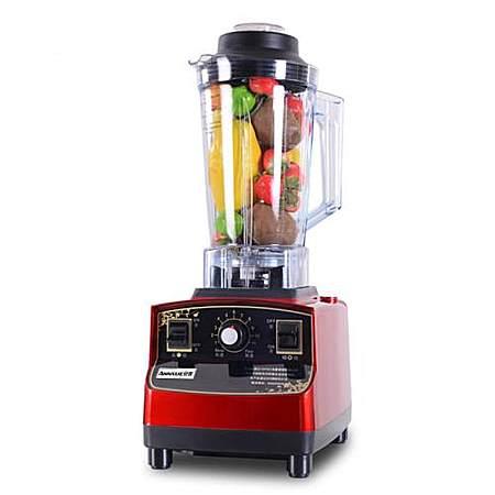 商用奶茶店沙冰机多功能萃茶机
