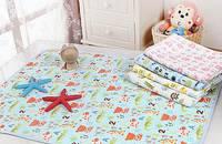 新生婴儿儿童隔尿垫透气防水床垫可洗月经垫