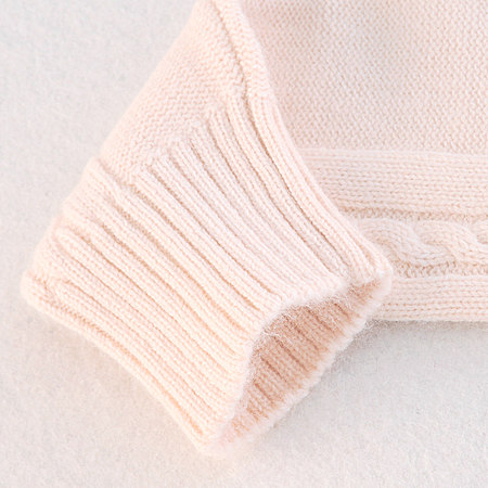 新款纯山羊绒衫女士高翻领套头修身毛衣打底衫