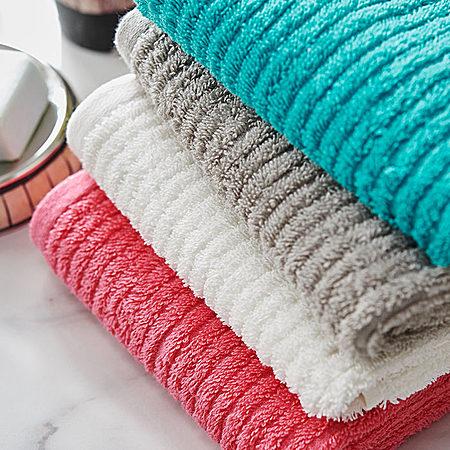 进口纯棉方巾