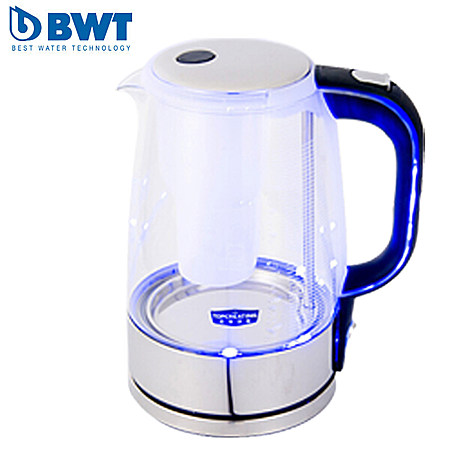 BWT 加热净水壶