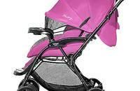 迪士尼款婴儿推车婴儿车四轮避震轻便手推车