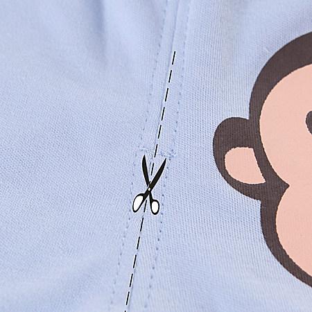 男女童秋装套装宝宝秋装长裤婴儿内衣套装两件套