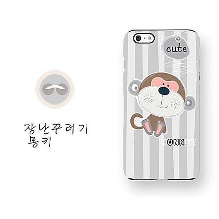 iPhone6可爱卡通手机壳