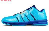匹克篮球鞋春夏款帕克耐磨减震防滑透气低帮男鞋