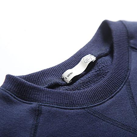 纯棉印花套头卫衣