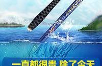 佳钓尼巧夺4.5 5.4 6.3米鱼竿碳素钓鱼竿台钓竿
