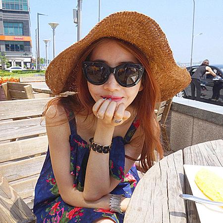 碎花连衣裙抹胸韩国露肩海边度假沙滩裙短裙
