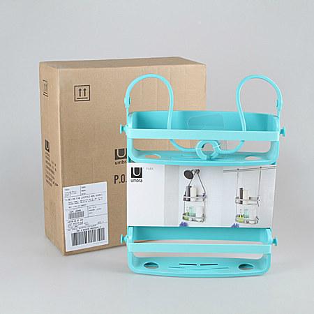 浴室置物架收纳架欧式卫浴整理架浴室多功能收纳