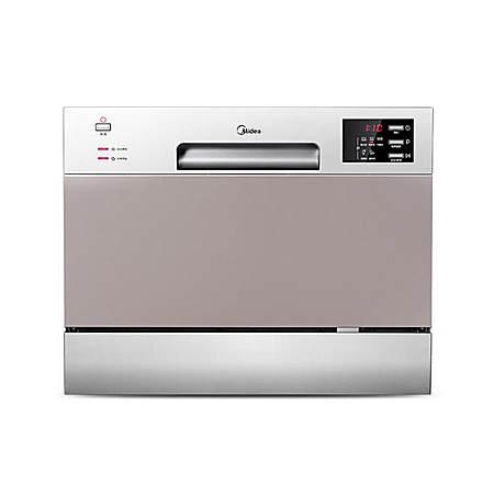 家用嵌入式全自动洗碗机