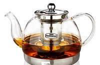 波润电磁炉专用玻璃茶壶
