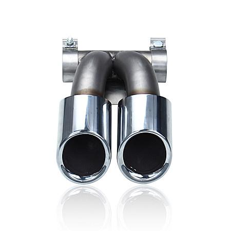 排气管改装尾喉