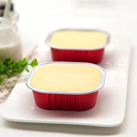 苏丹王榴莲芝士蛋糕 手工重乳酪西式糕点