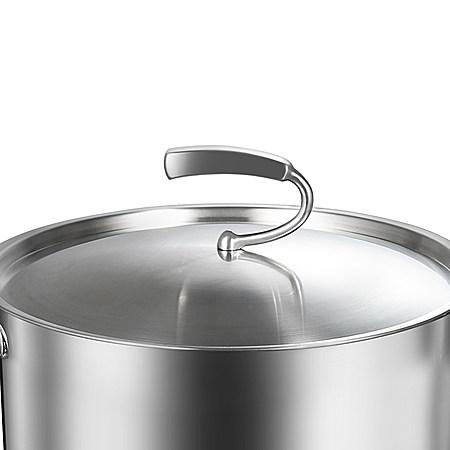 DeBohren不锈钢蒸锅