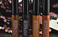 包邮热销韩国 自然黑色棕色染眉膏 张馨予推荐