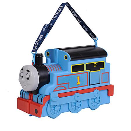 托马斯儿童玩具旅行箱 宝宝卡通玩具收纳箱