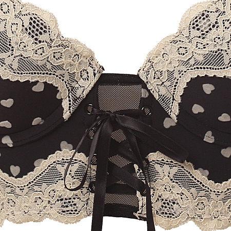 歌瑞尔性感时尚蕾丝女士内衣套装文胸+内裤