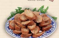 台州特产美食猪肉小肠卷熟食农家零食250g