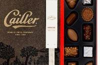 凯雅巧克力礼盒