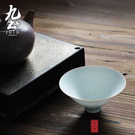 素雅普洱茶盏