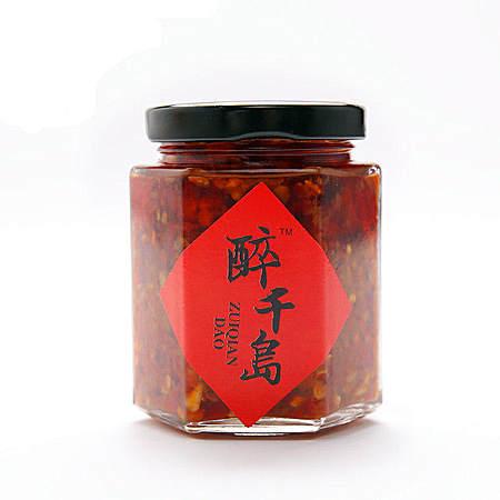 千岛湖特产 小虾米酱