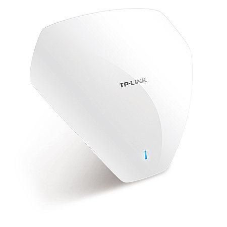 TP-LINK吸顶式双频无线室内AP酒店WIFI路由器