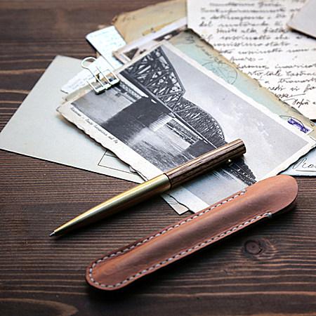 时光文具之匠心之笔中性笔