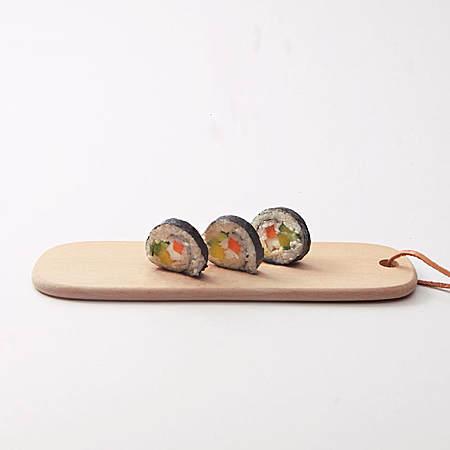 小型日式寿司板