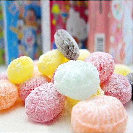 KT猫多乐福 水果糖