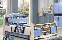 兒童床男孩 多功能儲物王子床 簡約現代兒童家具