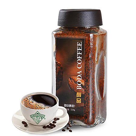 博达蓝山纯咖啡