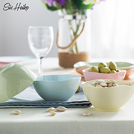 西芙日式陶瓷器餐具