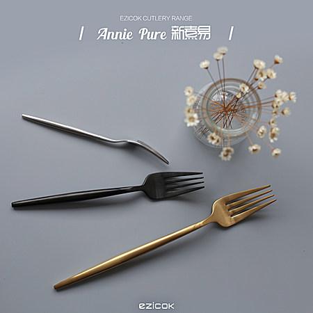 不锈钢西餐刀叉组合