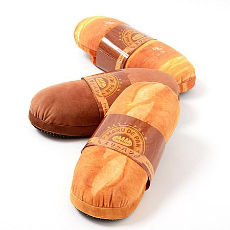 送Ta这样的拖鞋,让Ta饥肠辘辘