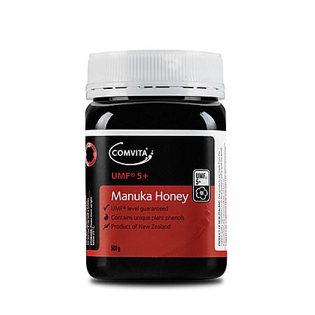 养胃、润肠、美颜一瓶搞定:新西兰麦卢卡蜂蜜