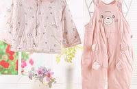 新款棉衣新生婴儿衣服宝宝棉袄背带裤2件套装