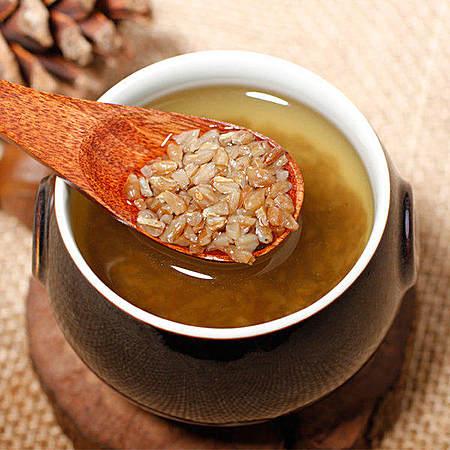 西黄山苦荞茶