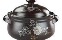 煲汤陶瓷砂锅
